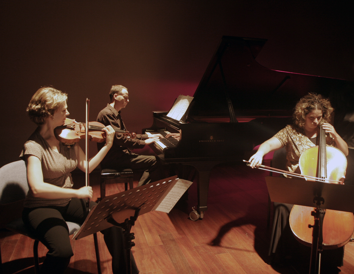 Atar piano trio new adventures in chamber music for Chambre orchestra