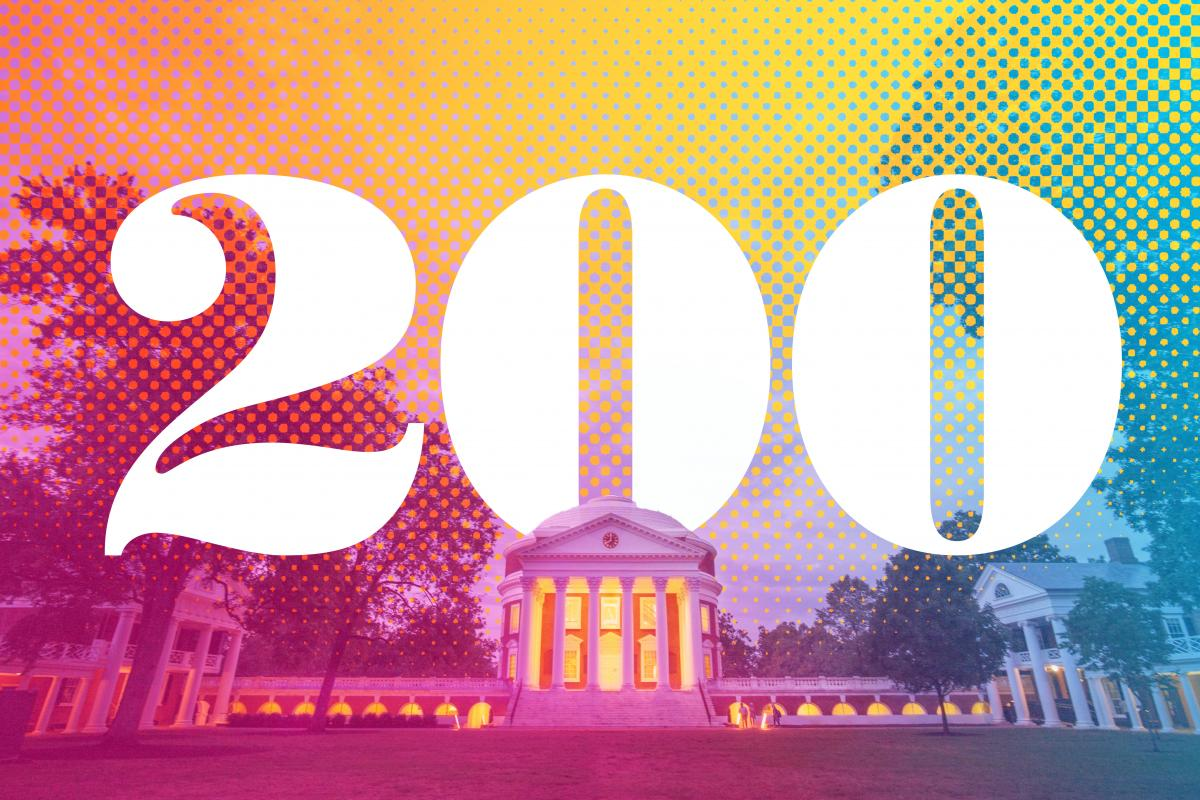 Music Ensembles in the UVA Bicentennial Launch | McIntire ...