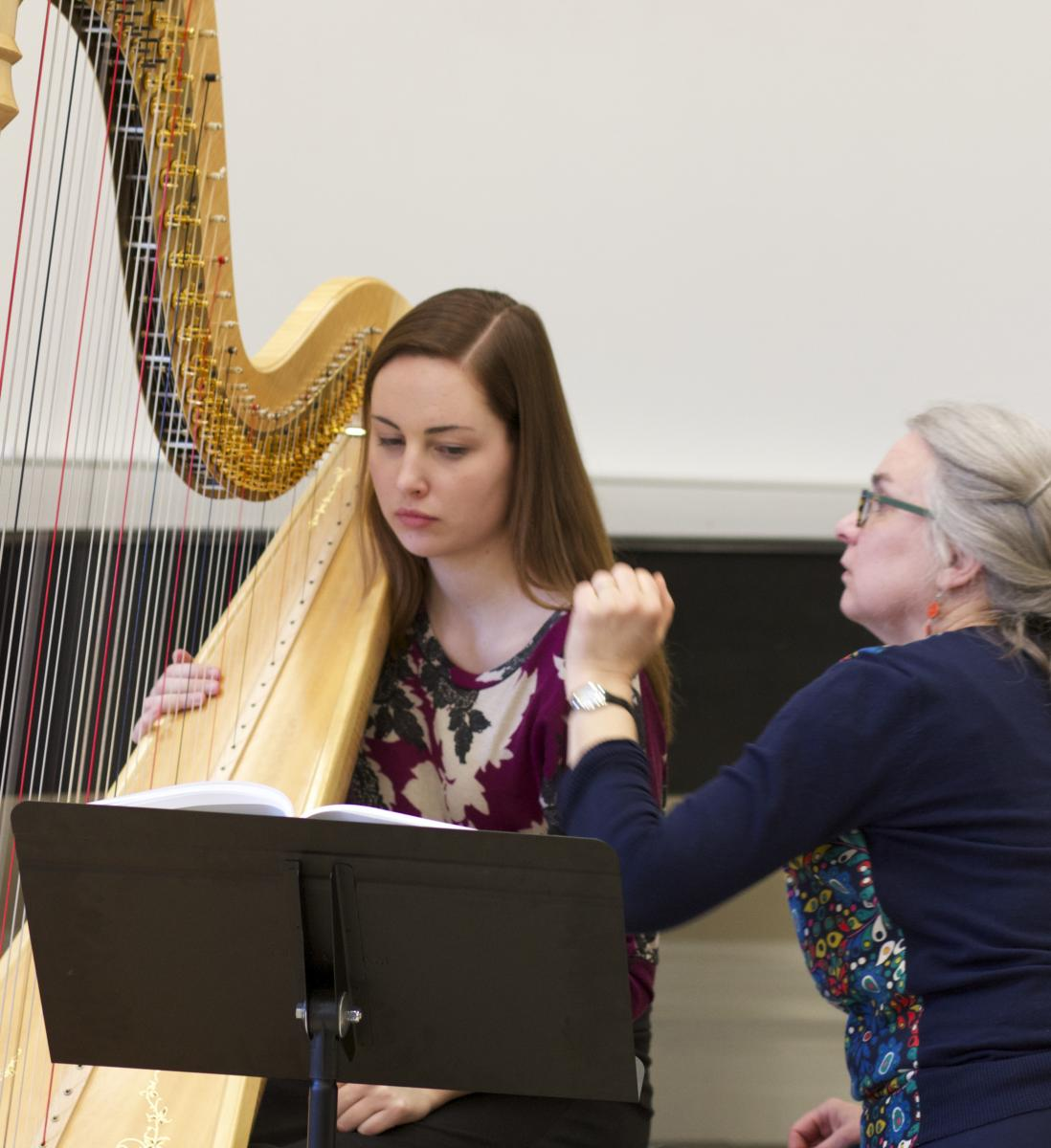 Private Lessons Mcintire Department Of Music