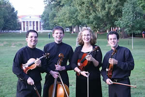 Rivanna String Quartet
